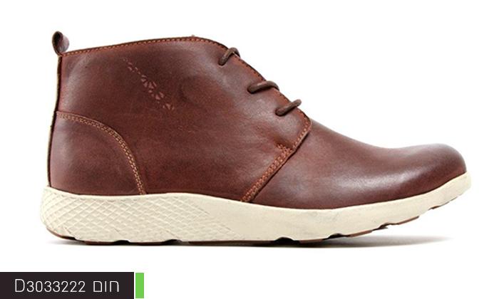 8  נעליים לגברים DIADORA- משלוח חינם