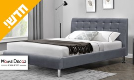 מיטת נוער ברוחב וחצי מיקה