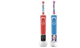 מברשת שיניים חשמלית לילדים