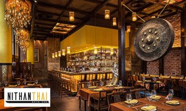 מסעדת ניטן תאי וספא שבע אקספרס