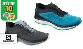 נעלי ריצת כביש לגבר Salomon