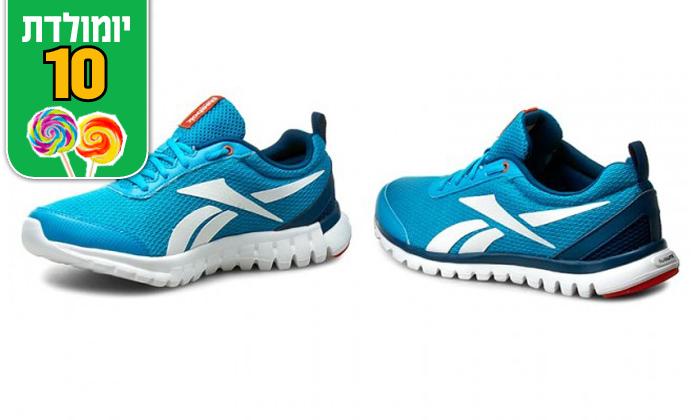 9 נעלי נשים, ילדים ונוער ריבוק Reebok