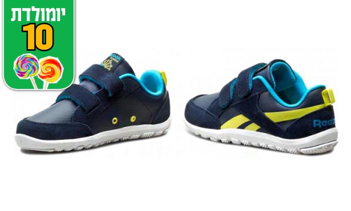11 נעלי נשים, ילדים ונוער ריבוק Reebok