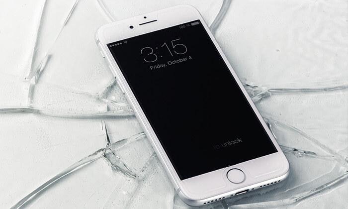 3 מגן מסך זכוכית לסמארטפון - משלוח חינם!
