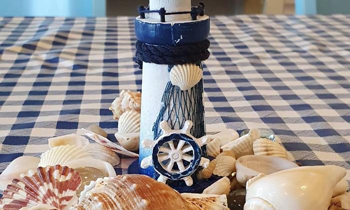 4 סדנת בישול יווני במבשלים חוויה - הבית של סדנאות הבישול, תל אביב
