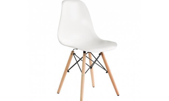 4 סט כיסאות אוכל BRADEX