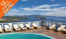האי היווני סקיאתוס - קיץ וחגים