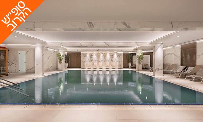 """5 מלון הוד המדבר ים המלח, כולל סופ""""ש הקרוב"""
