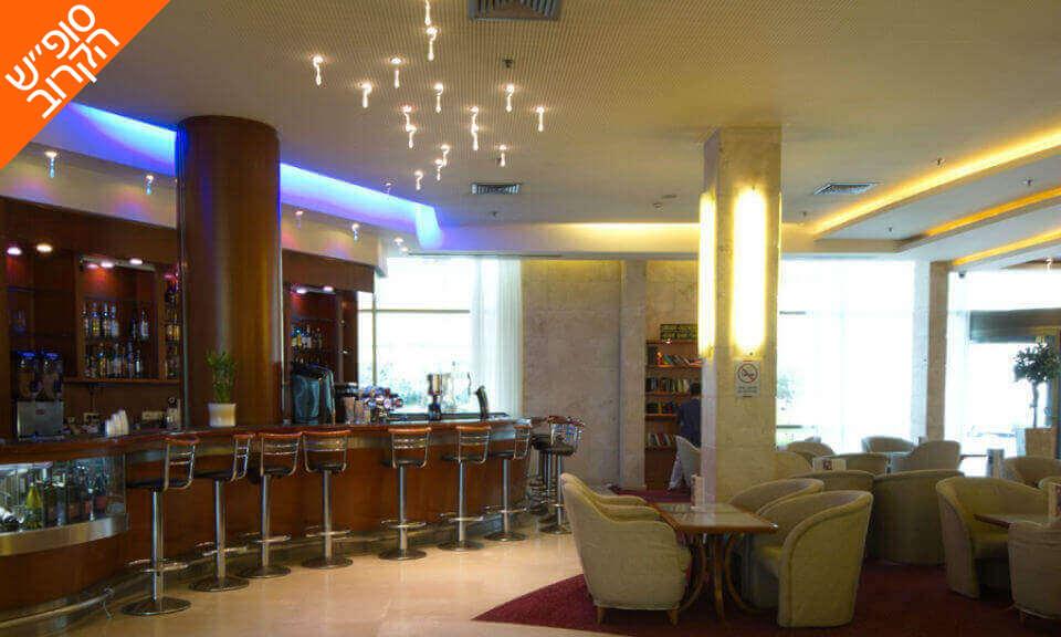 """7 מלון הוד המדבר ים המלח, כולל סופ""""ש הקרוב"""