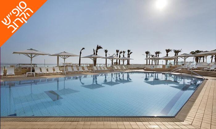 """9 מלון הוד המדבר ים המלח, כולל סופ""""ש הקרוב"""