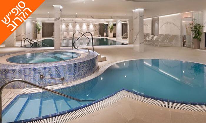 """2 מלון הוד המדבר ים המלח, כולל סופ""""ש הקרוב"""