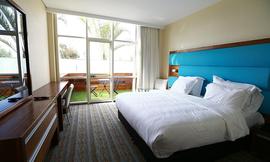 מלון בוטיק בגארדן הוטל חיפה