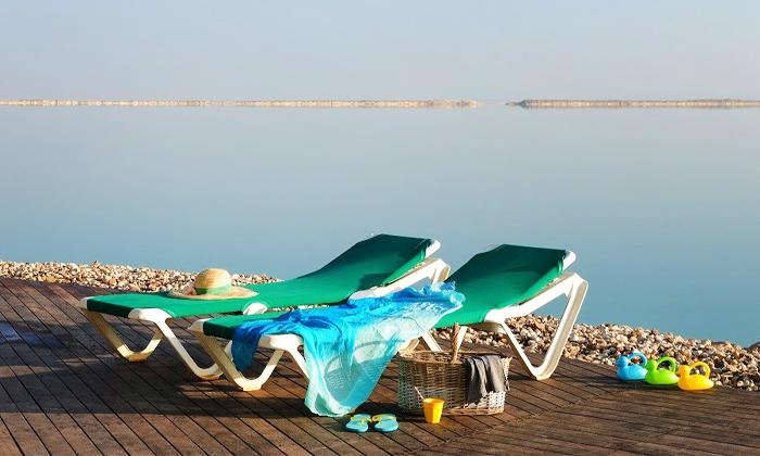 2 יום כיף במלון לאונרדו קלאב ים המלח