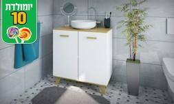 ארון אמבטיה RAZCO, דגם טור