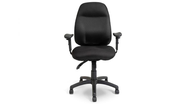"""5 דיל ל-48 שעות: ד""""ר גב - כיסא מחשב DELTA - משלוח חינם"""