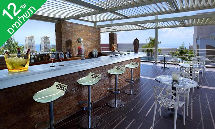 5 יוני באי היווני קוס - מלון 5 כוכבים מפנק