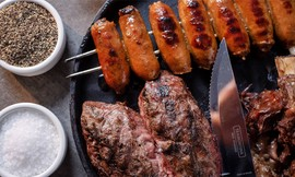 ארוחת קילו בשרים זוגית בפיקניה