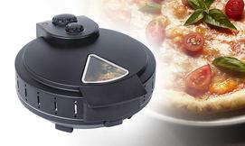 מכשיר להכנת פיצה ביתית
