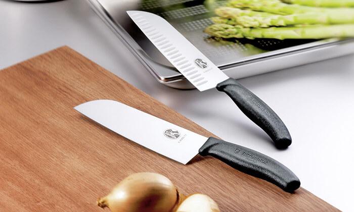 5 סט סכינים מבית VICTORINOX