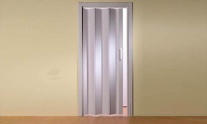 2 דלת הרמוניקה אקורדיון