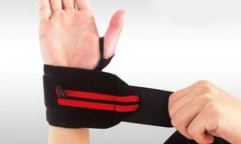 רצועה מתכווננת לשורש כף היד