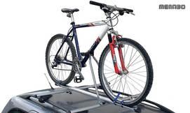 מנשא אופניים 'פס'לגג הרכב