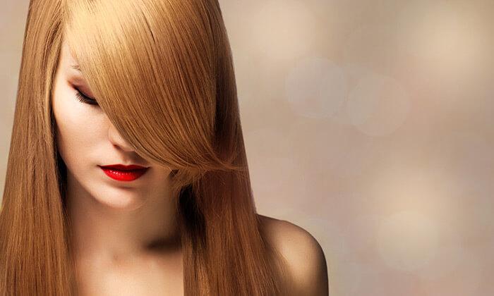 2 עיצוב שיער ברמת גן
