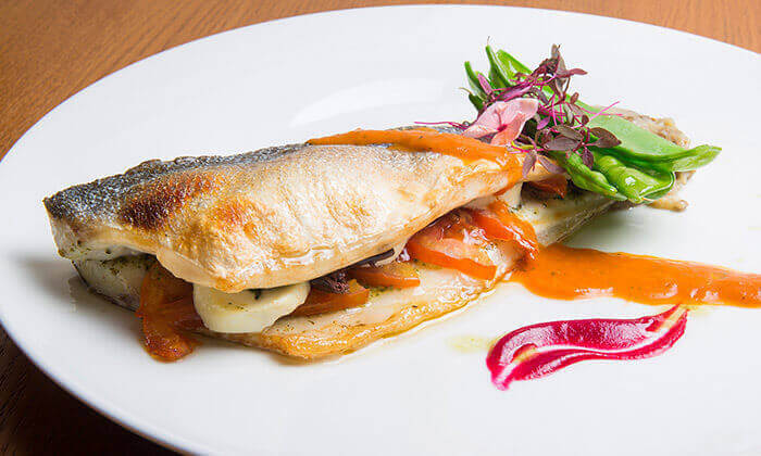 2 פסקדוס מסעדת דגים כשרה בירושלים