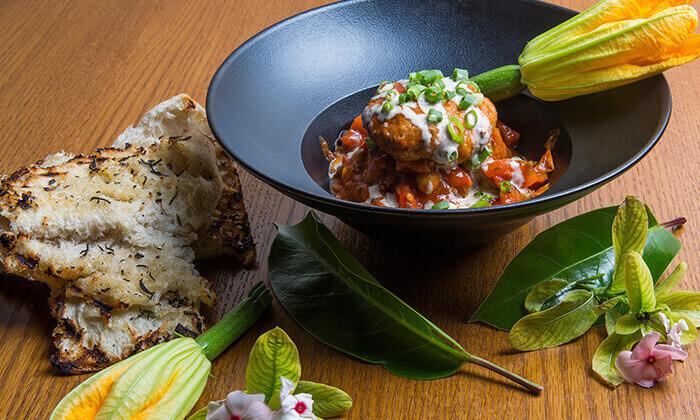 6 פסקדוס מסעדת דגים כשרה בירושלים