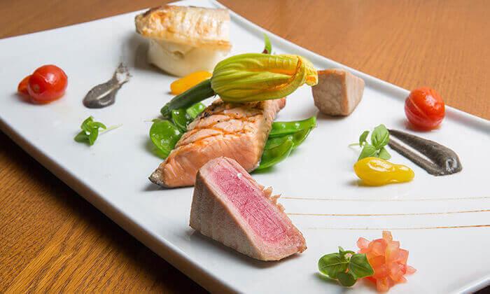 7 פסקדוס מסעדת דגים כשרה בירושלים