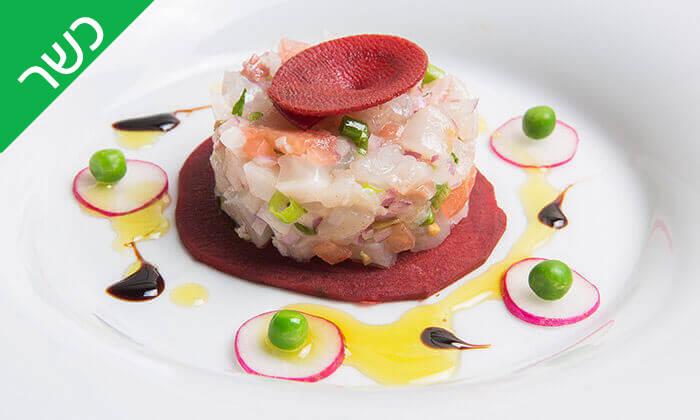 4 פסקדוס מסעדת דגים כשרה בירושלים
