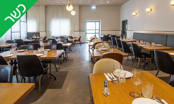 12 פסקדוס מסעדת דגים כשרה בירושלים