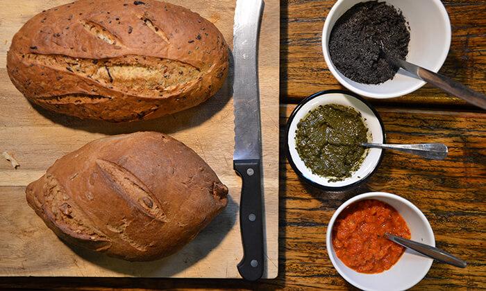 10 ארוחת בוקר או יום כיף בספא וילה ויטראז'