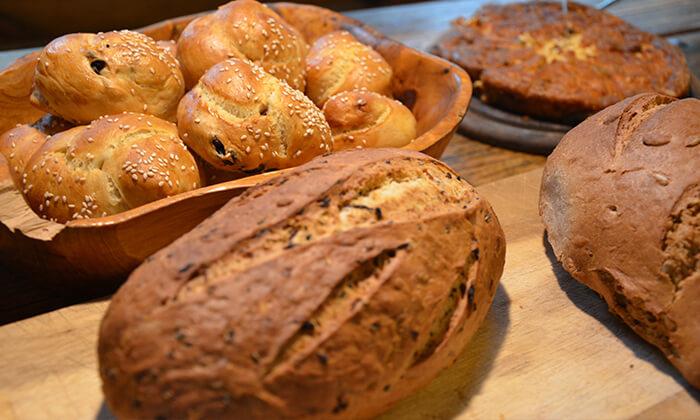 11 ארוחת בוקר או יום כיף בספא וילה ויטראז'