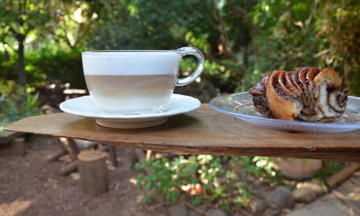 12 ארוחת בוקר או יום כיף בספא וילה ויטראז'