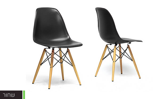 3 כיסא מעוצב לפינת האוכל