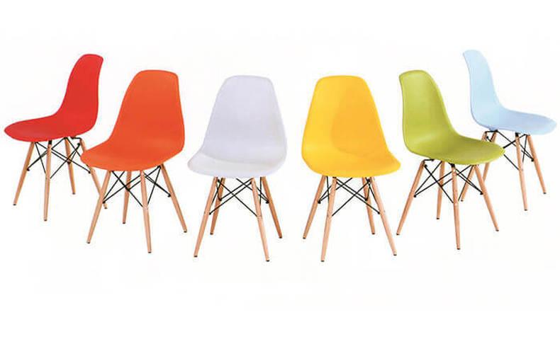 כסא מעוצב לפינת האוכל
