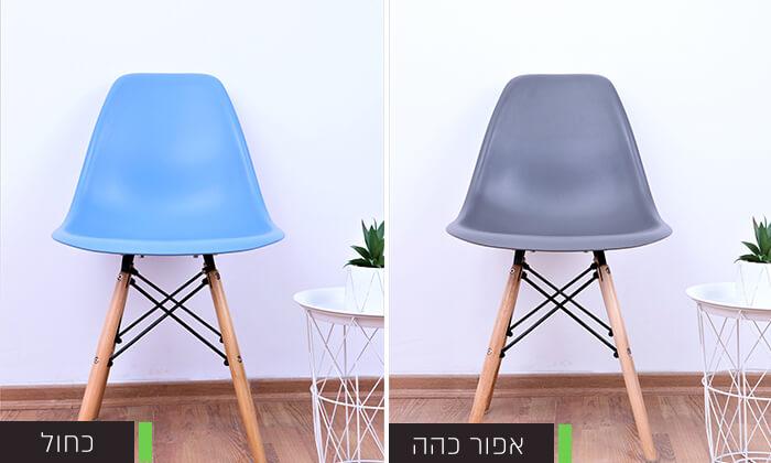 14 כיסא מעוצב לפינת האוכל