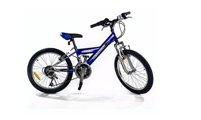 2 אופני הרים לילדים ונוער CITYSPORT - משלוח חינם!