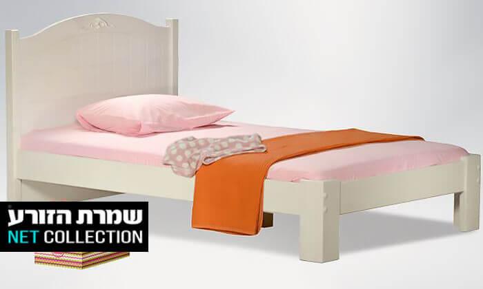 2  שמרת הזורע: מיטת ילדים ונוער רחבה