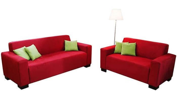 5 ספה דו ותלת מושבית