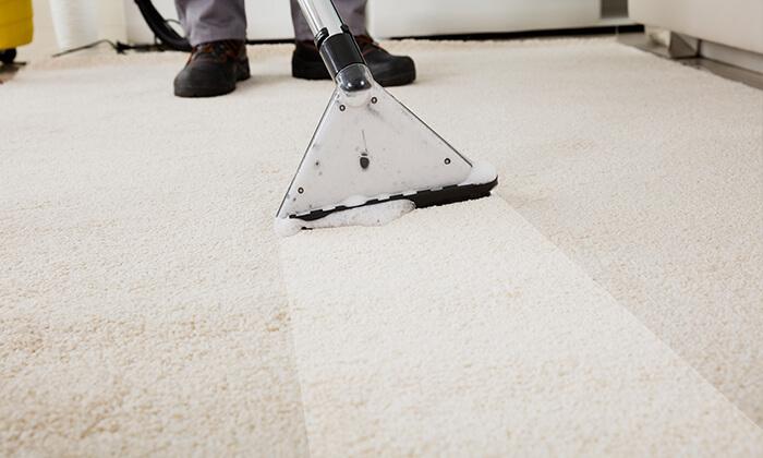 3 ניקוי שטיחים וספות
