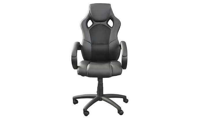 9 כיסא גיימינג אורתופדי