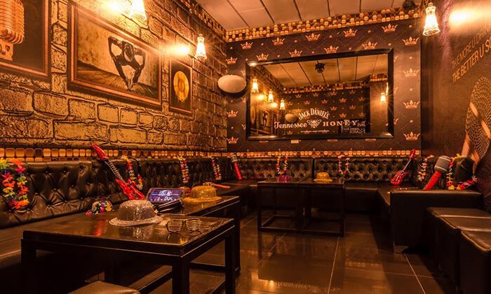 5 ביטבוקס - רשת חדרי קריוקי, סניף כפר סבא