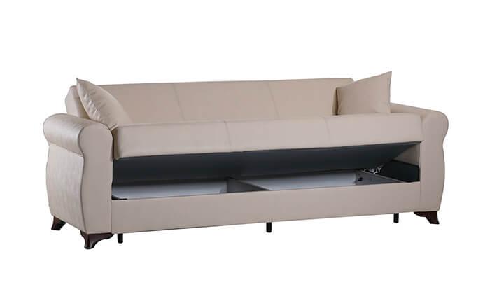 3 מערכת ישיבה דו ותלת מושבית