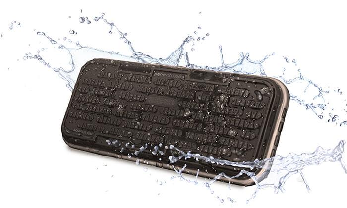 3 רמקול Bluetooth נייד - משלוח חינם!