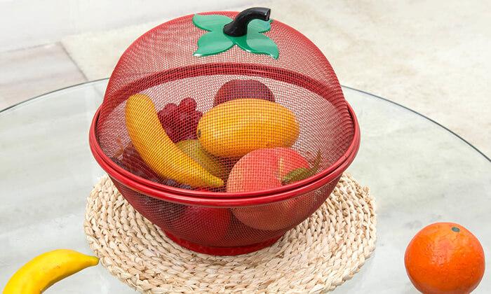 2 סלסלת פירות
