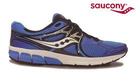 נעליי ריצה לגברים SAUCONY