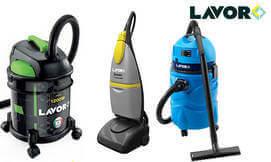 שואב אבק או מכונת שטיפה LAVOR