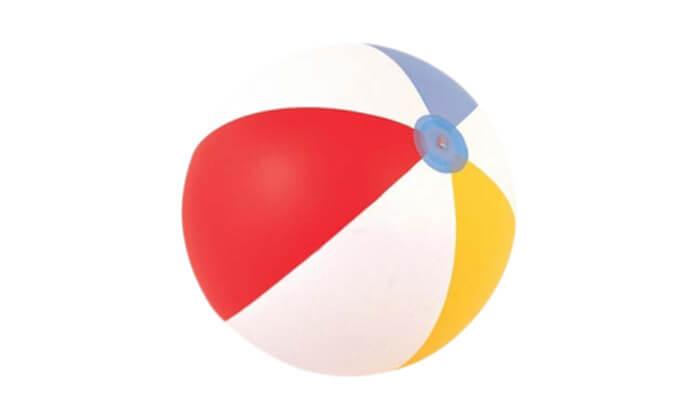 3 סט צלילה - 10 הרוכשים הראשונים יהנו מכדור ים במתנה
